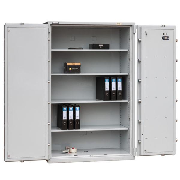 OCC 1503 : Coffre-fort armoire Polifer classe 2
