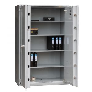 Coffre-fort armoire