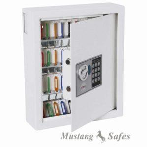 Armoire porte clés Phoenix KS0032 pour 48 clés - Mustang Safes