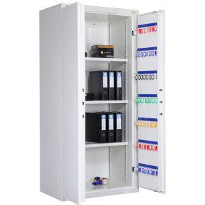 Occ 1498 – Armoire forte à clés Polifer - Mustang Safes