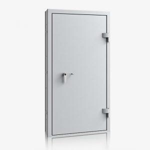 Porte pour chambre forte MS Eisenach – classe S2 - Mustang Safes