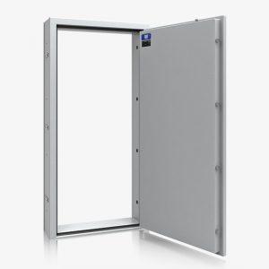 Porte forte blindée 180 x 90 – MS Eisenach 55301 - Mustang Safes