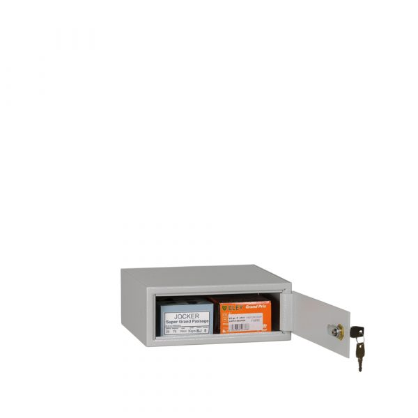 MS-WG1 Compartiment interne - Mustang Safes