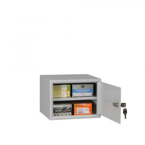MS-WG3 Compartiment interne - Mustang Safes