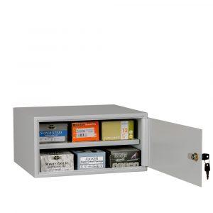 Coffre-fort haute sécurité ignifugé - Occ 1566 - Mustang Safes