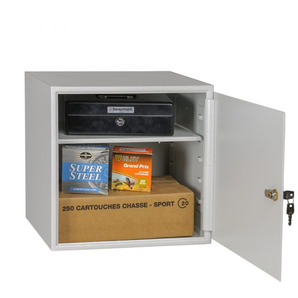 MS-WG6 Compartiment interne - Mustang Safes