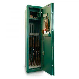 Armoire forte pour armes MS Princess 5 - Mustang Safes
