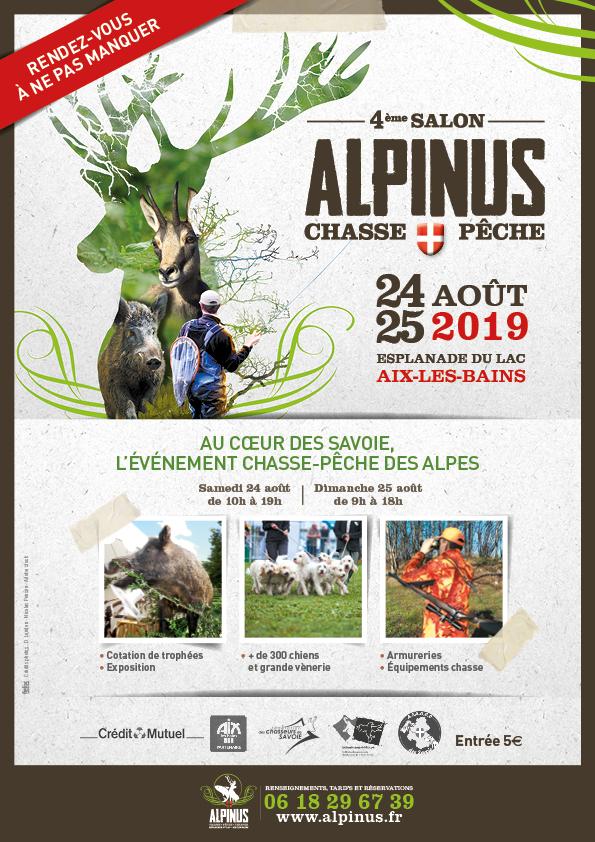 Salon Alpinus 2019