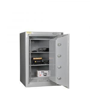 Coffre-fort ignifuge 60 minutes Remmers – Occ 1538 - Mustang Safes
