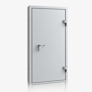 Porte blindée A2P - Mustang Safes