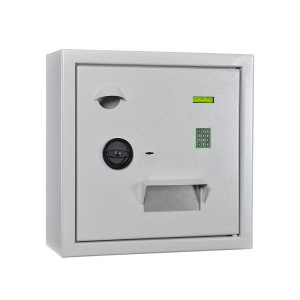 Système de gestion de clés pour l'extérieur Mustang Safes