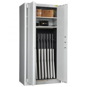 Grande armoire à fusils Occ 1553 - Mustang Safes