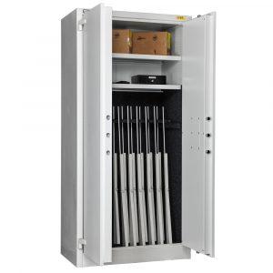 Grande armoire à fusils d'occasion De Raat – Occ 1558 - Mustang Safes