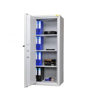 Coffre-fort pour documents – Occ 1562 - Mustang Safes