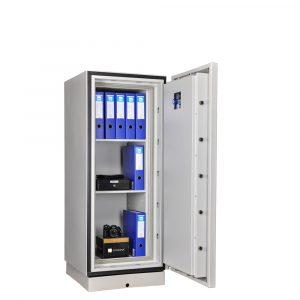 Coffre-fort ignifuge 2H – classe 1 – Paperstar Plus 3- Occ 1572 - Mustang Safes