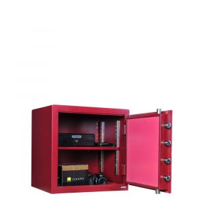 Coffre-fort de sécurité – Démo D668 - Mustang Safes